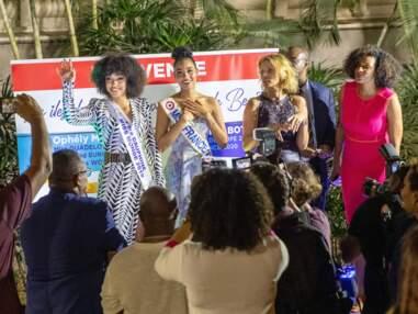 Miss France 2020 de retour en Guadeloupe