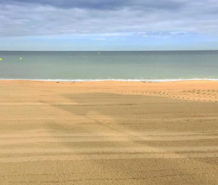 Vous pourrez la suivre en Normandie…