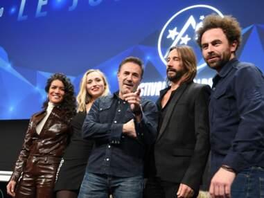 Alpe d'Huez 2020 : Dany Boon et Philippe Katerine survoltés pour Le lion, Chloé Jouannet jurée glamour...