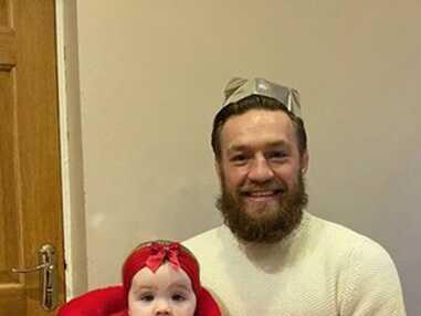 Famille, MMA, tatouages... le meilleur du compte Instagram de Conor McGregor