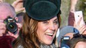 En plein Megxit, l'Angleterre s'emballe sur une possible nouvelle grossesse de Kate Middleton !