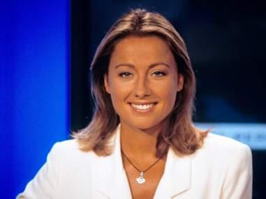 Anne-Sophie Lapix : de LCI à France 2, découvrez l'évolution physique de la journaliste