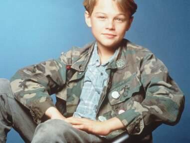 Leonardo DiCaprio : retour sur l'évolution physique de l'acteur (PHOTOS)