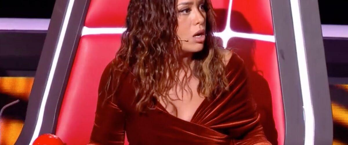 """Exclu. Amel Bent revient sur son clash avec Pascal Obispo dans The Voice : """"C'était chaud..."""""""