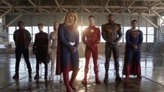 Arrow : quelles seront les conséquences du crossover Crisis on Infinite Earths sur les séries des héros ?