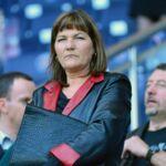 Équipe de France : Véronique Rabiot règle (encore) ses comptes et dézingue Noël Le Graët