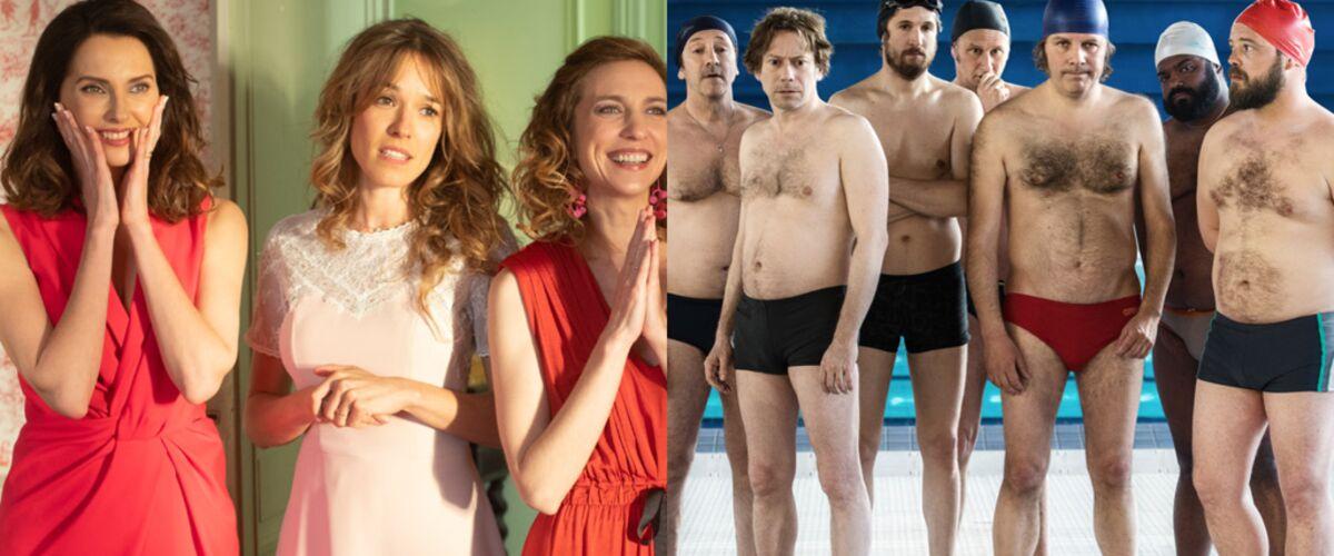 Découvrez quel film français a été le plus gros carton dans le monde en 2019 !