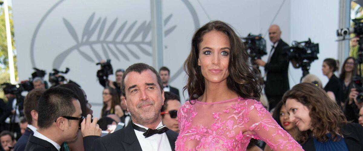 Jade et Arnaud Lagardère au bord du divorce ? Il répond sans détour