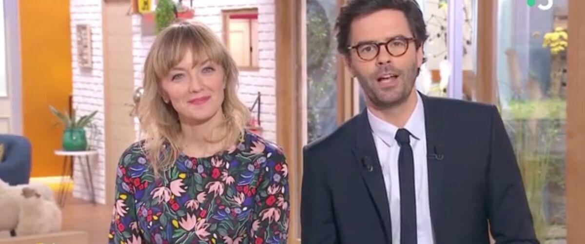 La Quotidienne (France 5) va changer de chaîne