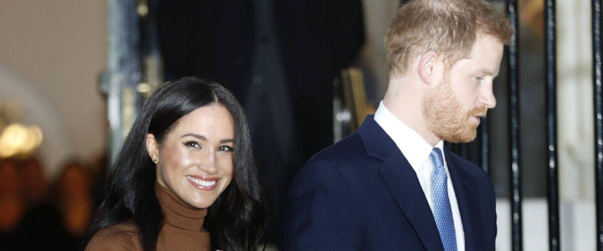 Meghan et Harry : à quel membre de la famille royale leur départ profite-t-il ?