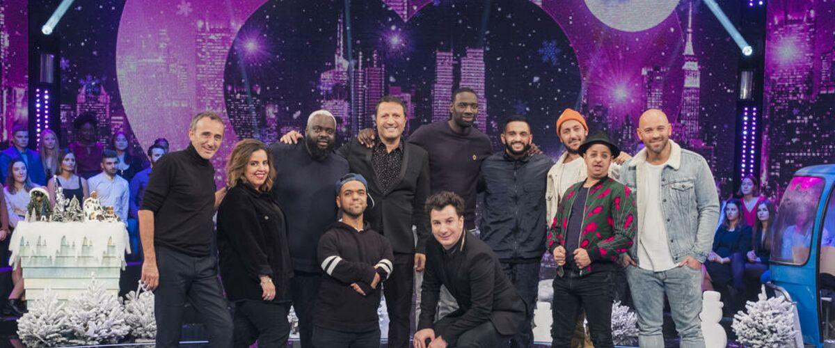 Vendredi tout est permis : Omar Sy, Elie Semoun, Adil Rami... Voici les invités prestigieux de l'émission spéc