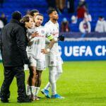 OL : la blessure de Memphis Depay liée aux incidents contre Leipzig ?