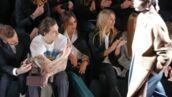 Cara Delevingne en soutien-gorge, la boulette de Charles Melton, les Beckham… Les people à la Fashion Week (PHOTOS)
