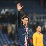 Transferts : l'Atlético de Madrid insiste pour Edinson Cavani