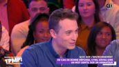 """""""Je ne veux pas créer des dissensions..."""" : gêné, Hugo Clément évoque ses relations avec Yann Barthès (VIDEO)"""