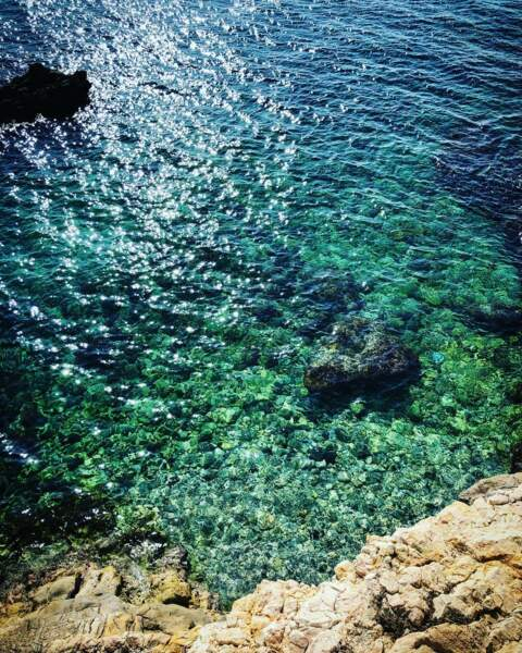 Rien ne vaut la mer pour se détendre