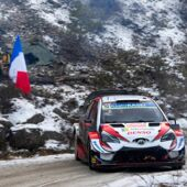 Programme TV WRC : sur quelle chaîne et à quelle heure suivre le Rallye Monte-Carlo ?