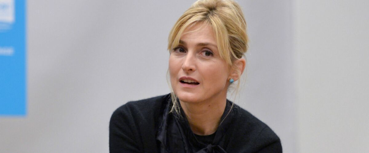Exclu. Julie Gayet bientôt star d'une nouvelle série de TF1