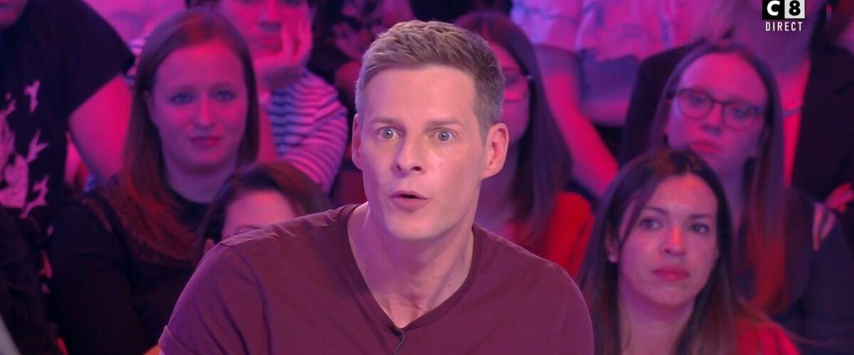 """Matthieu Delormeau """"blessé"""" que son père ait découvert son homosexualité en Une de la presse people (VIDEO)"""