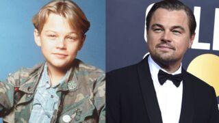 Bon anniversaire Leonardo DiCaprio : de ses débuts jusqu'à nos jours, l'évolution physique de l'acteur en photos