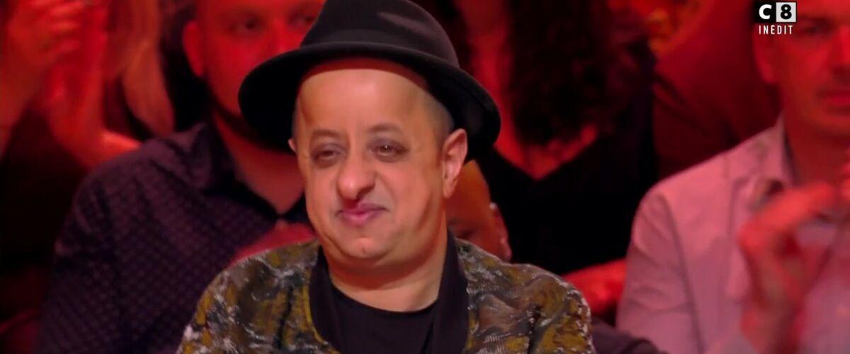 La grosse rigolade : Booder fait une blague sur Patrick Bruel et Cyril Hanouna (VIDEO)
