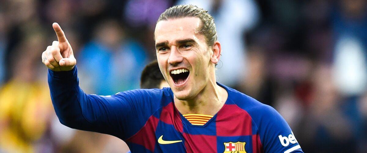 FC Barcelone : son adaptation, sa relation avec Lionel Messi... Antoine Griezmann dresse un premier bilan