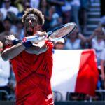 Open d'Australie : sa forme, la malédiction Thiem, son rêve de remporter un Grand Chelem... Gaël Monfils sans filtre