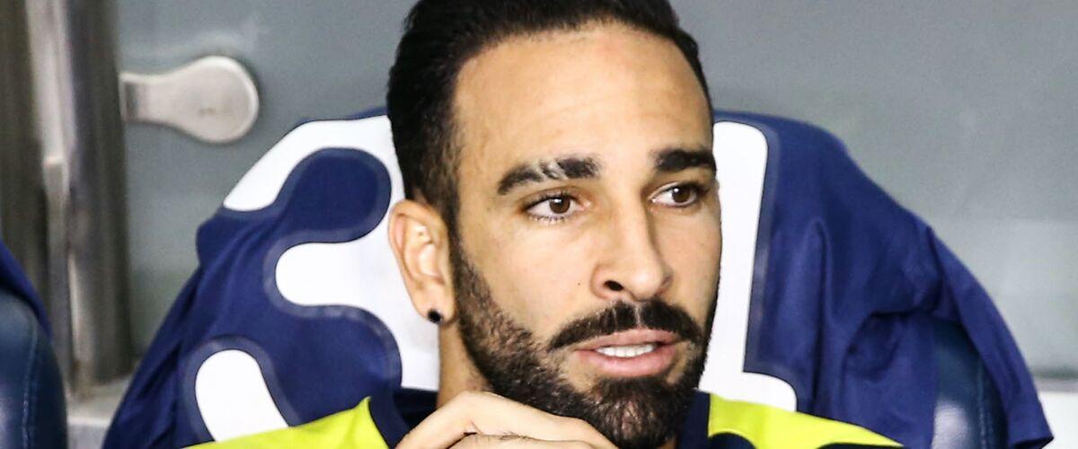 Son départ de Marseille, les difficultés en Turquie, l'Euro 2020 avec les Bleus... les confessions d'Adil Rami