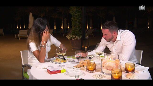Mariés au premier regard : Adrien et Mélodie incompatibles ? Il revient sur leur dîner qui tourne à l'échec !