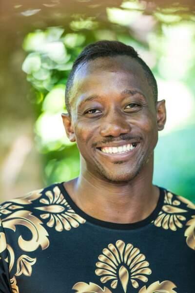 Moussa a été finaliste de la saison 3