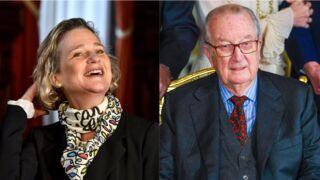 Albert II : l'ex-roi des Belges reconnaît sa fille illégitime, Delphine Boël, après un test ADN !