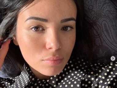 Instagram : Nabilla topless à la plage, selfie en amoureux pour Black M