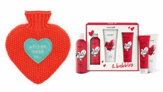 Saint-Valentin : notre sélection de cadeaux pour les amoureux (PHOTOS)
