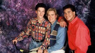 Sauvés par le gong : à quoi ressembleront les fils de Zack Morris et Jessie Spano dans le reboot de la série culte ? (PHOTOS)