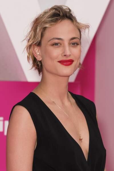 Au Festival Cannes Séries en 2019