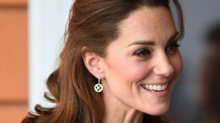 Kate Middleton révèle un secret sur ses enfants, George, Charlotte et Louis ! (PHOTO)