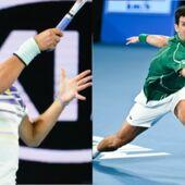 Programme TV Open d'Australie : à quelle heure et sur quelle chaîne suivre la finale Novak Djokovic / Dominic Thiem ?