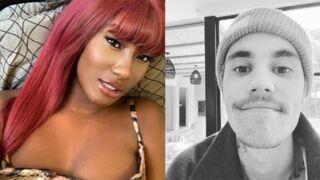 Instagram : Aya Nakamura et ses cheveux rouges, la moustache de Justin Bieber... (PHOTOS)