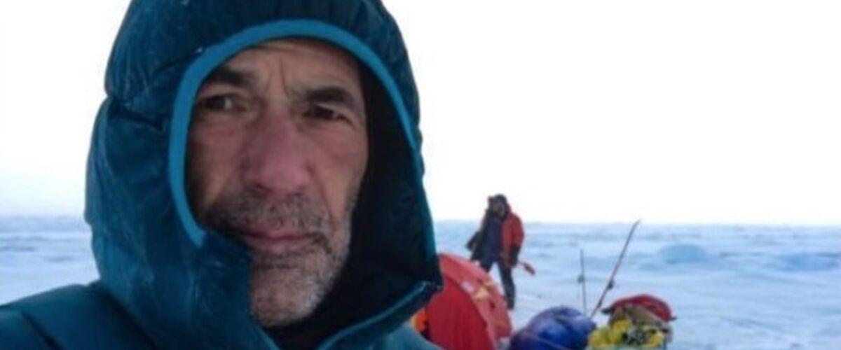 """Mike Horn raconte ce moment où il a cru mourir : """"Je me suis dit que c'était fini !"""""""