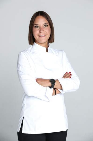 Nastasia Lyard, 30 ans