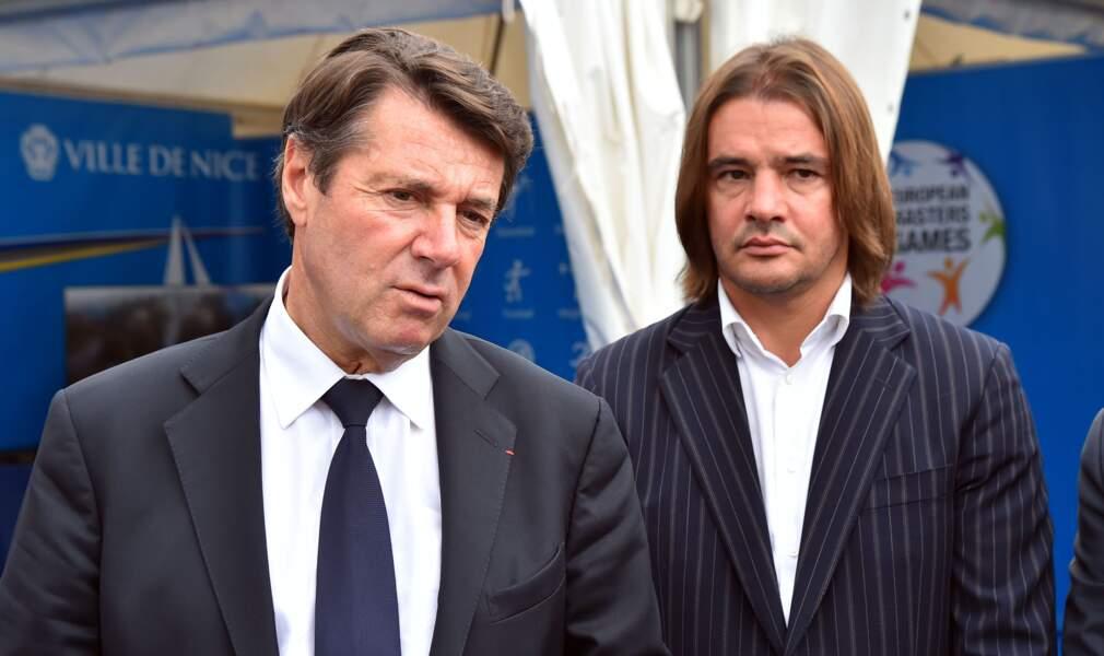 Jose Cobos (ex-OGCN) est devenu conseiller municipal à la mairie de Nice