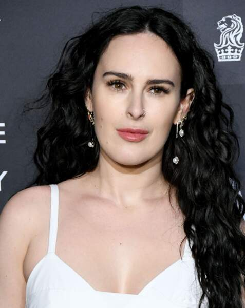 Rumer Willis, la fille de Demi Moore