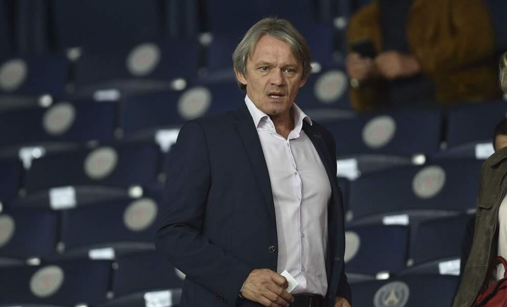 Sylvain Kastendeuch (ex-Metz) a été maire-adjoint chargé de la jeunesse et des sports entre 2001 et 2008
