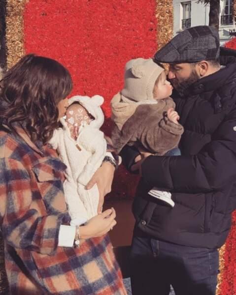 Tiffany et Justin (MAPR 1) n'étaient pas compatibles selon l'émission, mais ils se sont rapprochés loin des caméras. Depuis, ils ont eu deux enfants !