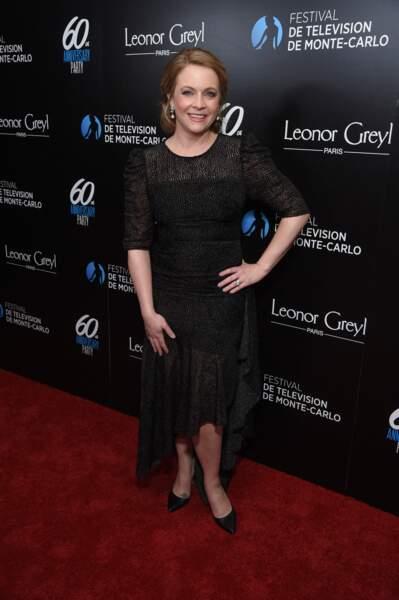 Melissa Joan Hart (Sabrina, l'apprentie sorcière)