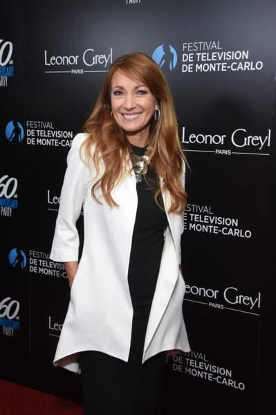 Jane Seymour (Docteur Quinn, femme médecin)