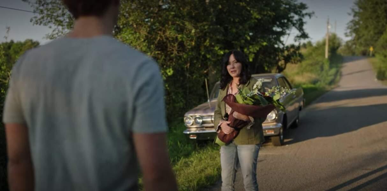 Shannen Doherty a fait une apparition dans la saison 4 de Riverdale pour un épisode très particulier