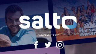 Salto : enfin une date de lancement pour la plateforme de TF1, France Télévisions et M6 !