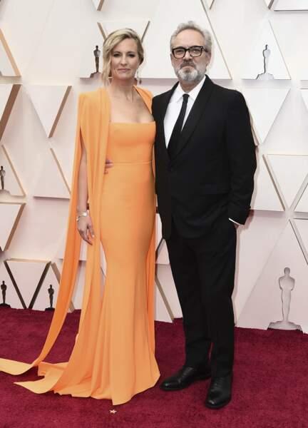 Alison Balsom et Sam Mendes