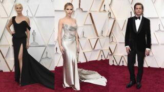 Oscars 2020 : Charlize Theron en robe fendue, Scarlett Johansson très décolletée… Les plus beaux looks de la soirée (PHOTOS)